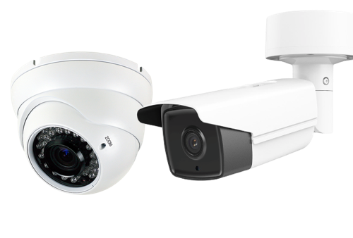 security camera installations in Houston, TX
